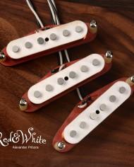 Red&White Alexander Pribora