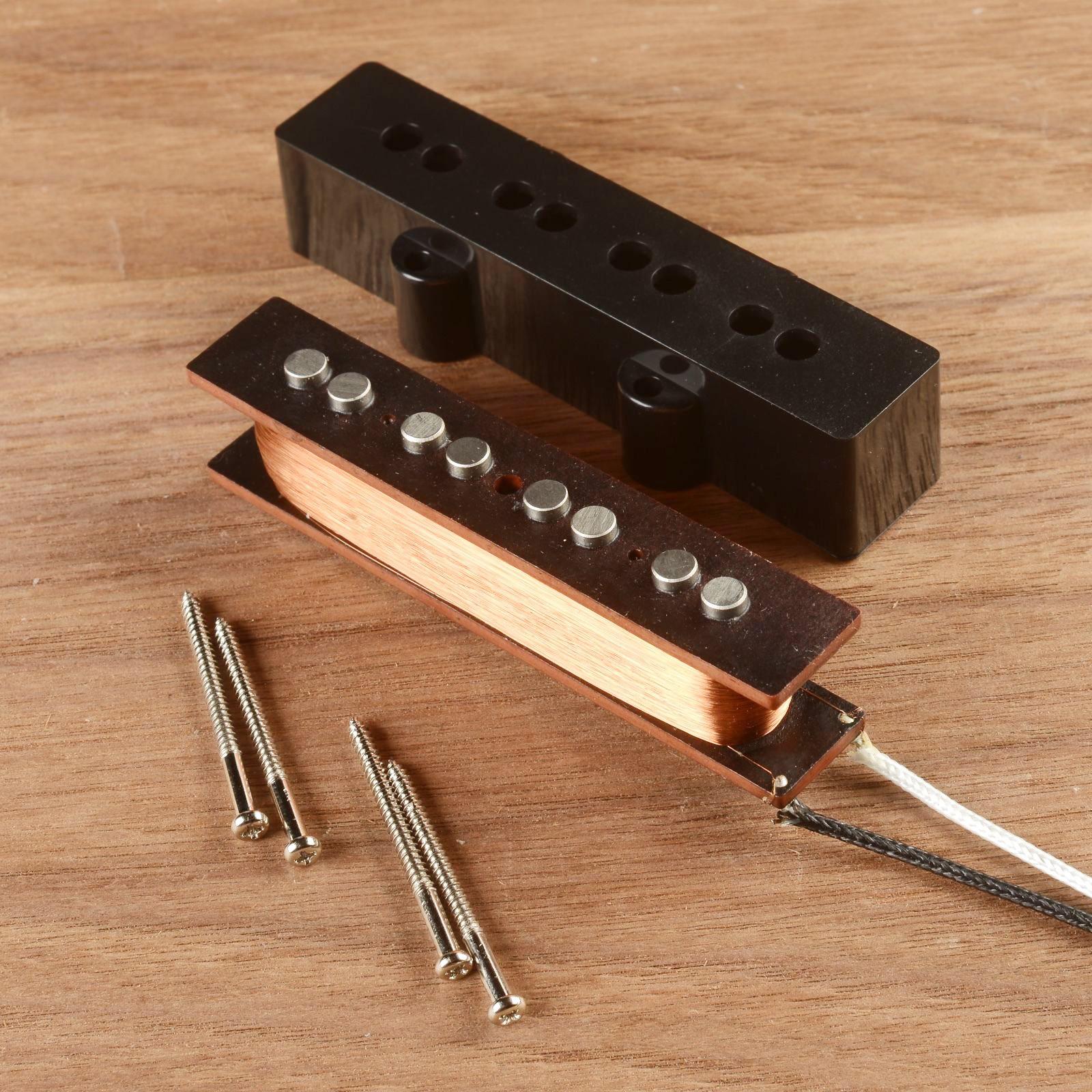 j bass pickup alexander pribora guitar pickups. Black Bedroom Furniture Sets. Home Design Ideas